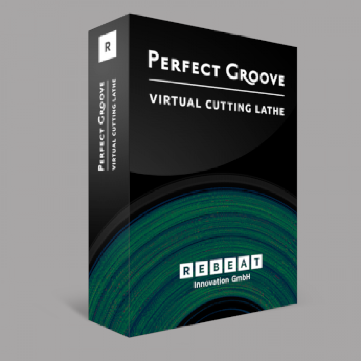 Perfect Groove Box
