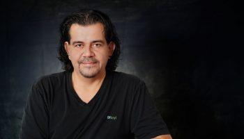 Guenter Loibl, CEO Rebeat