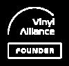 Founding member of Vinyl Alliance